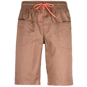 La Sportiva Levanto Shorts Herre falcon brown